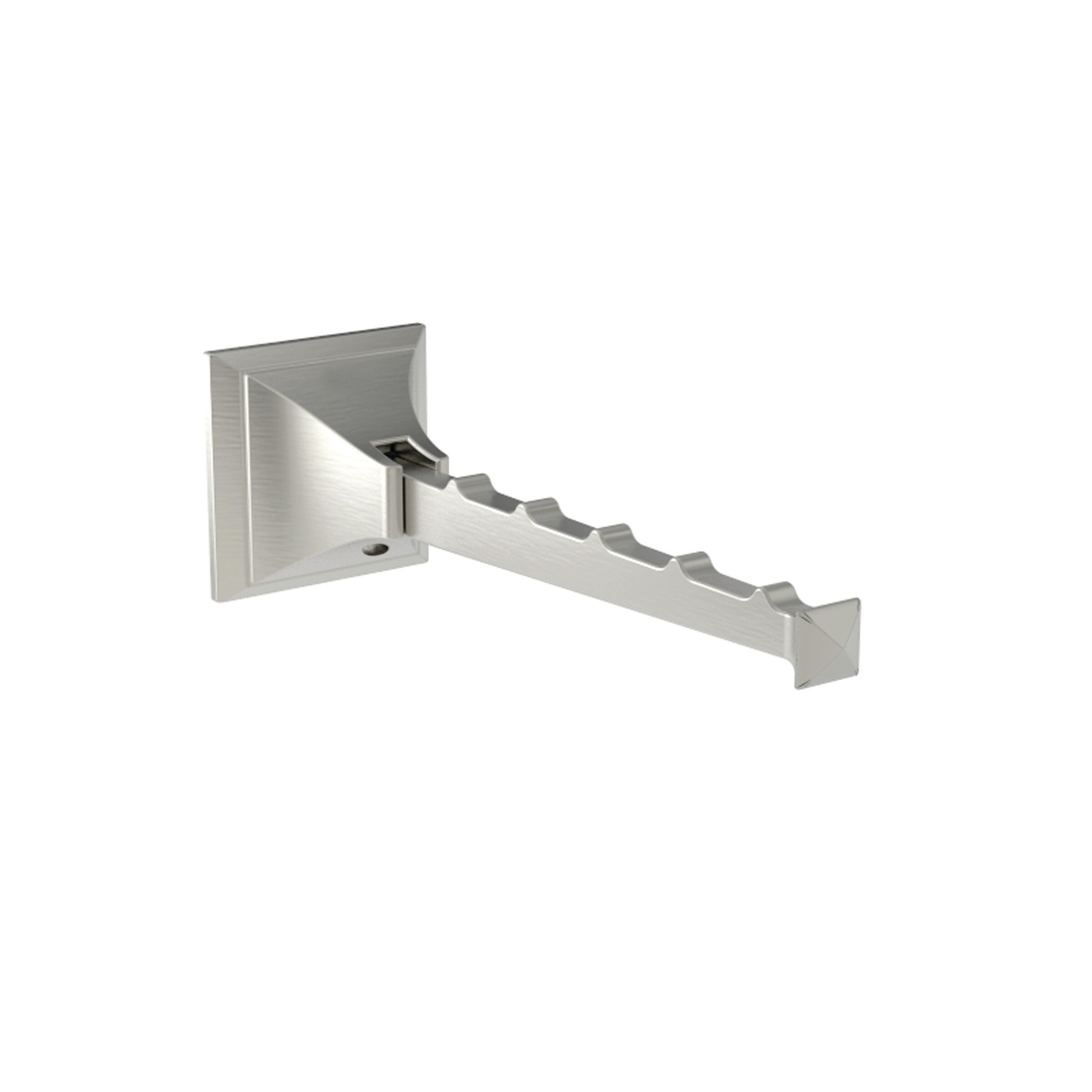 Ginger Cayden Valet Wall Mounted Robe Hook Perigold