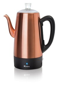 Euro Cuisine Electric Coffee Maker
