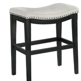 Drumankelly Bar & Counter Stool (Set of 2) by Red Barrel Studio®