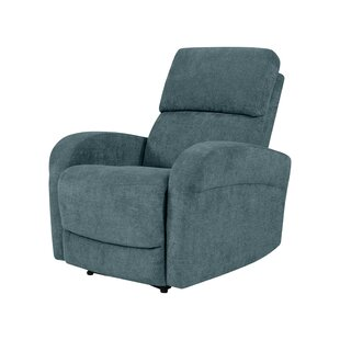 Adison Manual Rocker Recliner by Latitude Run