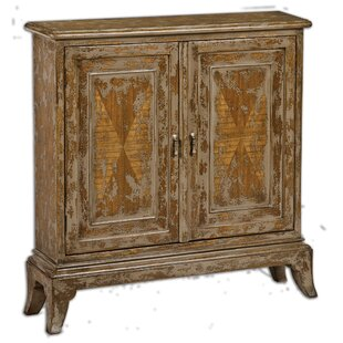 Clitheroe Maguire Accent Cabinet by World Menagerie