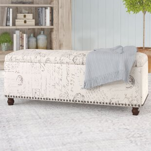 Lark Manor Montmiral Storage Bench