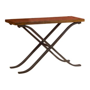 Xan Console Table