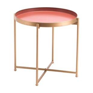 Holmgren End Table