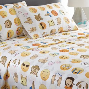 Emoji Sheet Set