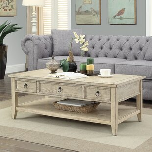 Stas Lift Top Coffee Table by Darby Home Co