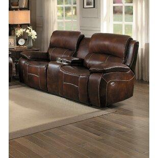 Red Barrel Studio Zavier Reclining Sofa