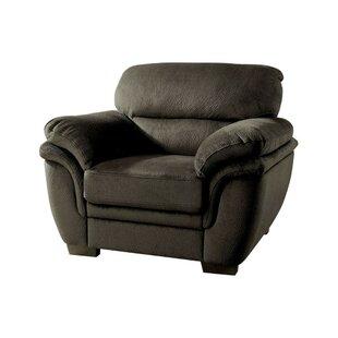 Roca Club Chair by Latitude Run