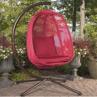 Egg Swing Chair with Stand by Flowerhouse