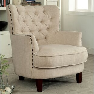 Find the perfect Fredrika Armchair by Darby Home Co Reviews (2019) & Buyer's Guide
