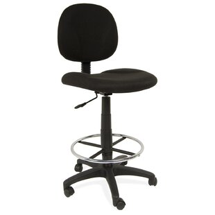 Blakney Pro Drafting Chair by Winston Porter Best Choices