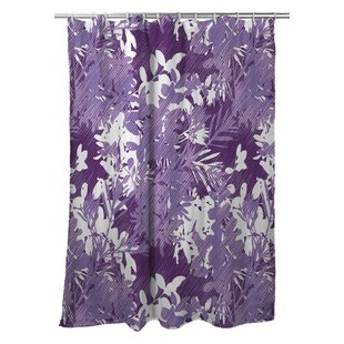 Katz Single Shower Curtain