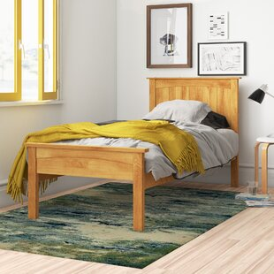 Hillary Bed Frame By Zipcode Design