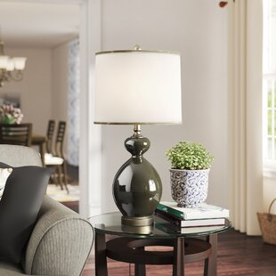Affordable Price Rockport 33 Table Lamp By Alcott Hill