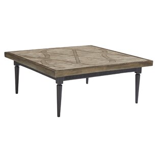 Asphodèle Outdoor Coffee Table