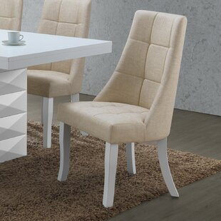 Ilic Side Chair (Set Of 2) by Brayden Studio Cool