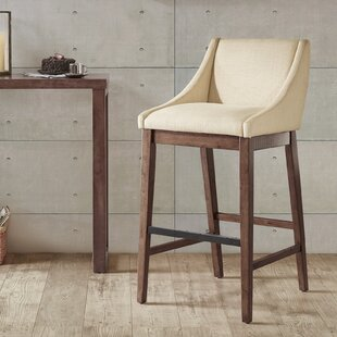 Online Reviews West Drive 31 Bar Stool by George Oliver Reviews (2019) & Buyer's Guide