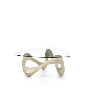 Barbosa Coffee Table By Wade Logan
