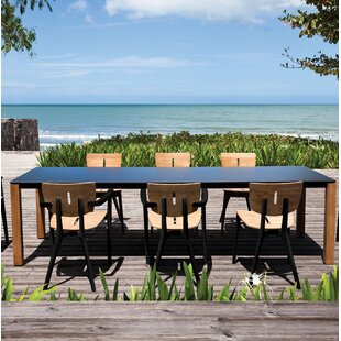 Machar 280 Teak Dining Table