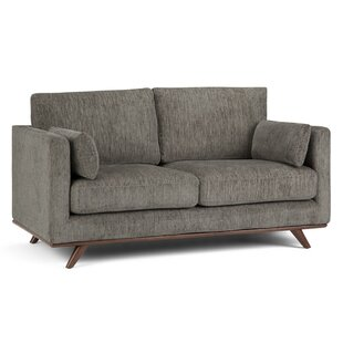 Shop Bilyeu Standard Loveseat by Corrigan Studio