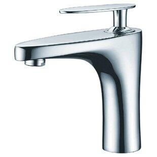 Savings Ceramic 17.5 Wall Mount Bathroom Sink with Faucet ByRoyal Purple Bath Kitchen