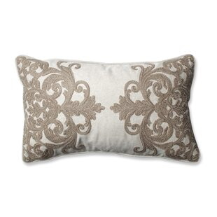 Bristol Birch Lumbar Pillow