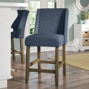 Price comparison Racine 24 Bar Stool by Rosecliff Heights Reviews (2019) & Buyer's Guide