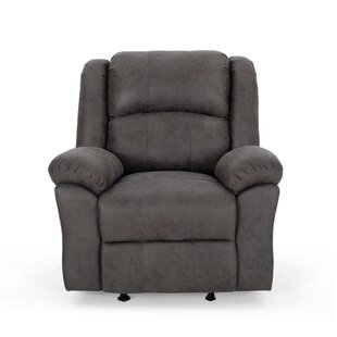 Geller Manual Glider Recliner
