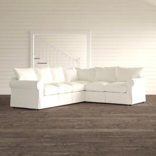 L Shaped Recliner Sofa | Wayfair
