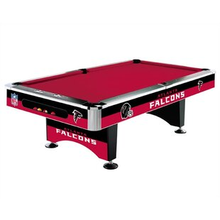 Compare NFL 8.5' Pool Table By Imperial International