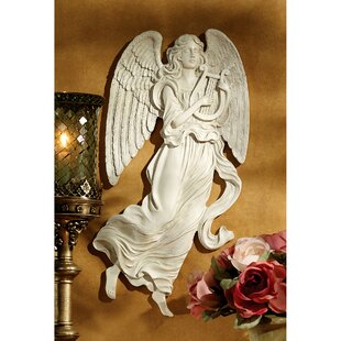 Angels Wall Decor Wayfair