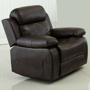 Giron Manual Glider Recliner