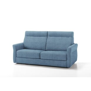 Dunning Fold Out Sofa Bed By Ebern Designs