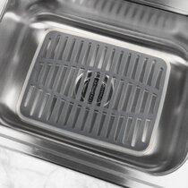 Extra Large Kitchen Sink Mats Wayfair