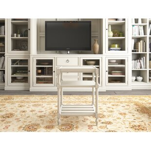 Canora Grey Payton Chairside Table