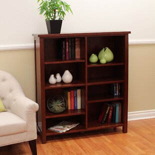 Oakdale Standard Bookcase DonnieAnn Company