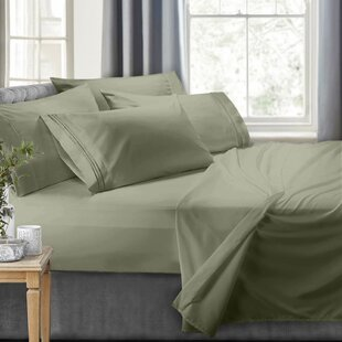 Tremendous Bedding Collection Deep Pocket Organic Cotton Olympic Queen All Solid