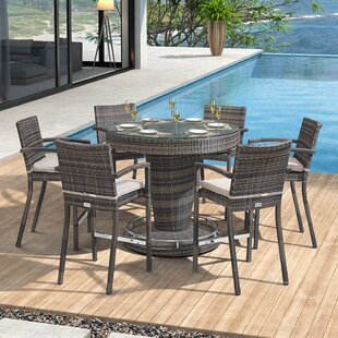 Arjune Bar Set By Sol 72 Outdoor