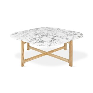 Gus* Modern Quarry Coffee Table