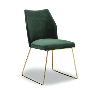 Montevia Upholstered Dining Chair by Merc..