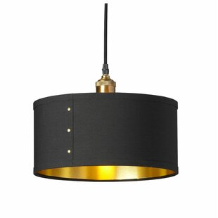 Trafton 1-Light Pendant by..