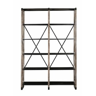 Colvin Etagere Bookcase 17 Stories