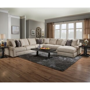 Weston Putty Sectional