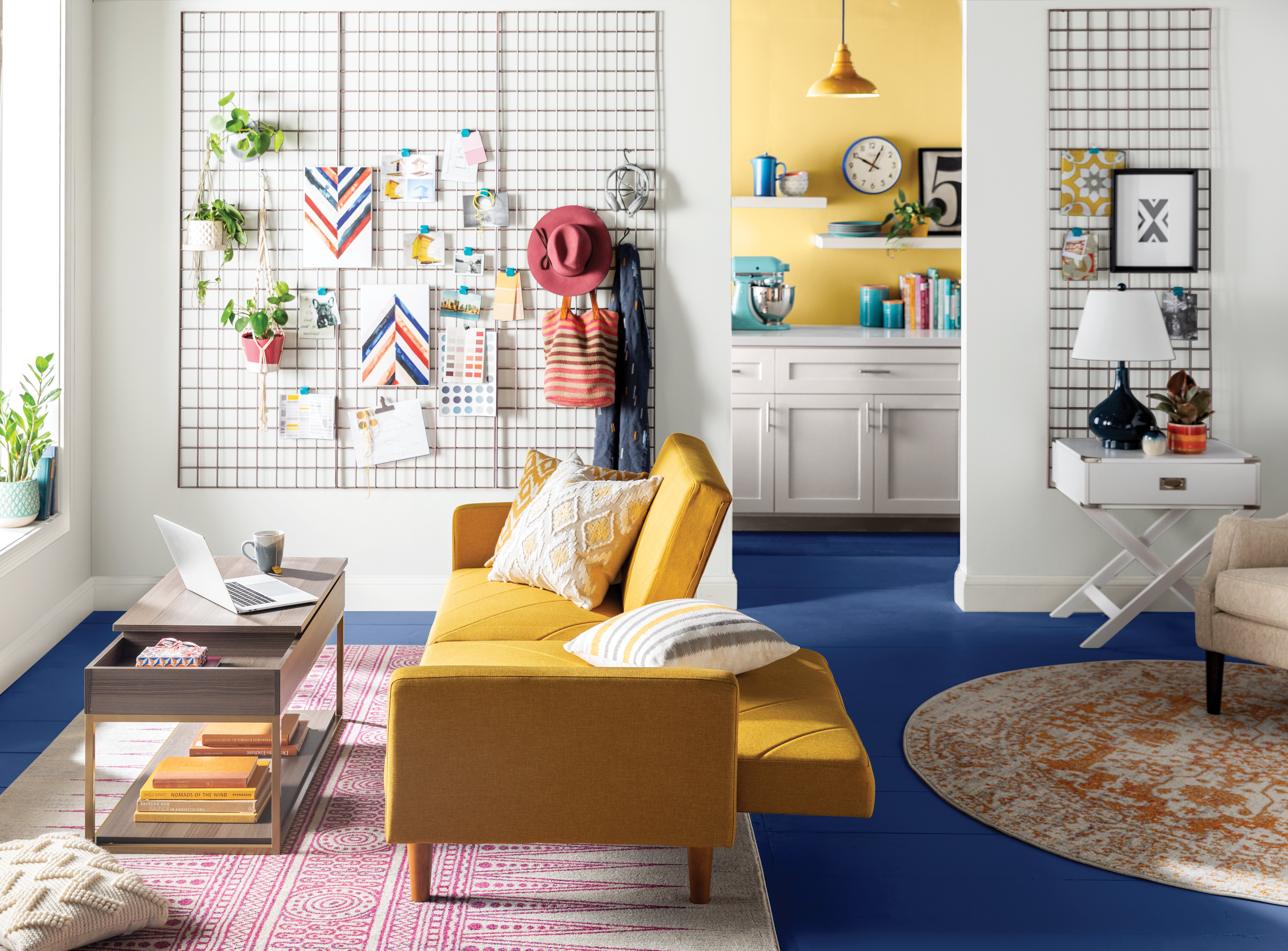 Color Palette Ideas For Living Rooms Bedrooms More Wayfair