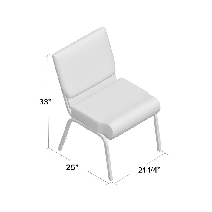 Magnificent Macarthur Modern Guest Chair Gmtry Best Dining Table And Chair Ideas Images Gmtryco