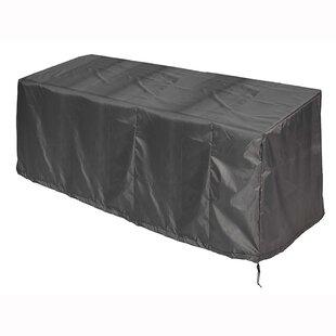 Review Aero Bench Cover