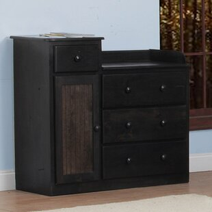 Chelsea Home Furniture Dighton 4 Drawer Comb..