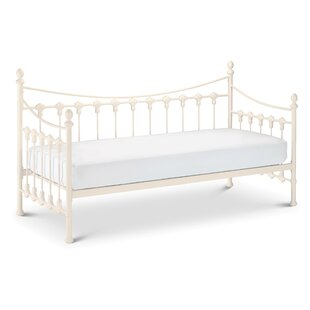 Adan Daybed With Mattress By Brambly Cottage