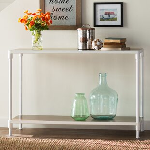 Neivial Console Table By Gracie Oaks
