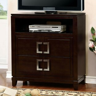 Barclay Media 2 Drawer Chest